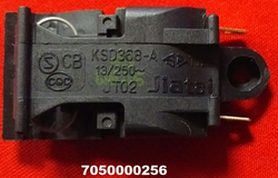 SUNNY - SUNNY STEAM SWITCH KSD368-A/JT02 ZOS-H001